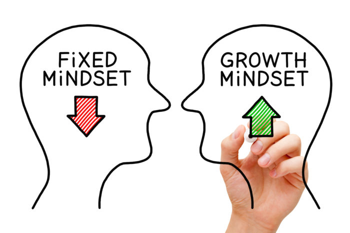 Growth Mindset และ Fixed Mindset