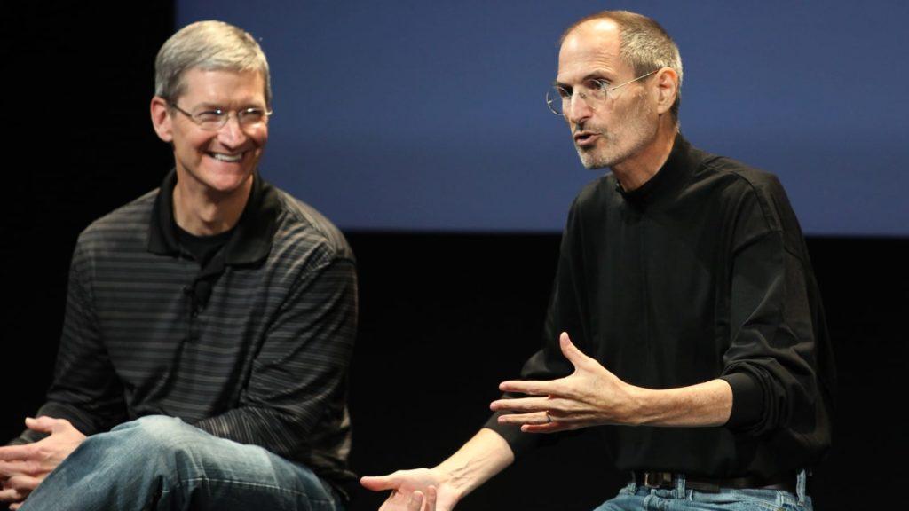 Tim Cook ผู้นำอัจฉริยะ ผู้พาแอปเปิลสู่อนาคตใหม่