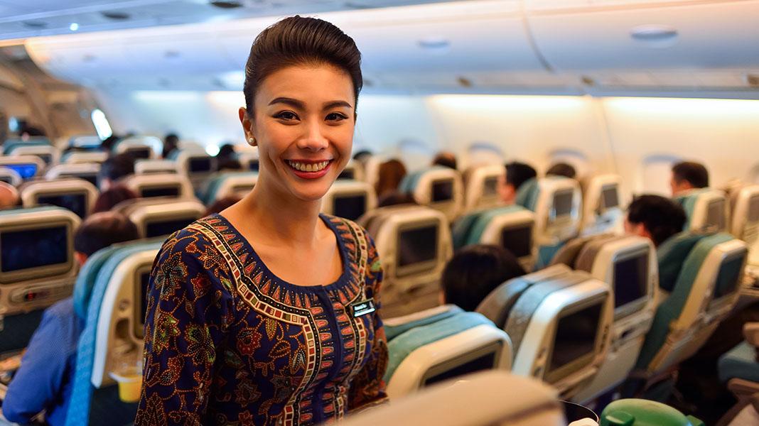 Singapore Airlines กับทางเลือก เพื่อทางรอด