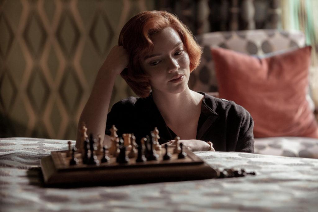 The Queen's Gambit - เกมกระดานแห่งชีวิต กับ 7 บทเรียนที่นำมาใช้ในชีวิตได้