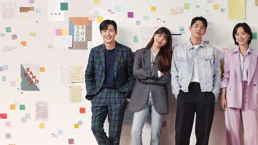 รีวิวซีรีส์เกาหลี Start-Up เจาะลึกวงการสตาร์ทอัพในเชิงลึก
