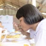 Zero Hunger ลดความอดอยากให้เป็นศูนย์ ด้วยการสร้างความมั่นคงทางอาหาร